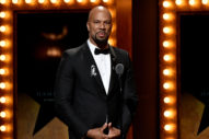Common Starring In <em>Black Samurai</em> TV Series