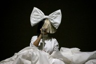 "Sia – ""Waving Goodbye"" (Prod. Diplo)"