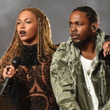 Watch Beyoncé & Kendrick Open The BET Awards