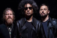 "Giraffe Tongue Orchestra – ""Crucifixion"""