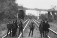 Godspeed You! Black Emperor Soundtrack <em>Silicon Valley</em> Ad