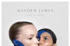Hayden James -
