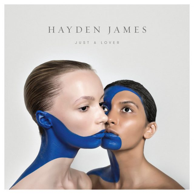 Hayden James -