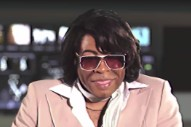 "Watch Jordan Peele's Word-For-Word Reenactment Of James Brown's Infamous ""Drunk"" CNN Interview"