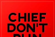 """Jidenna – """"Chief Don't Run"""""""