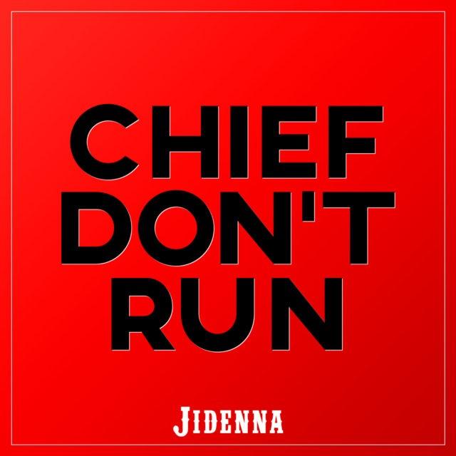 Jidenna -