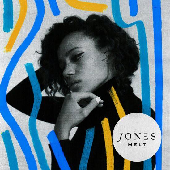 Jones -