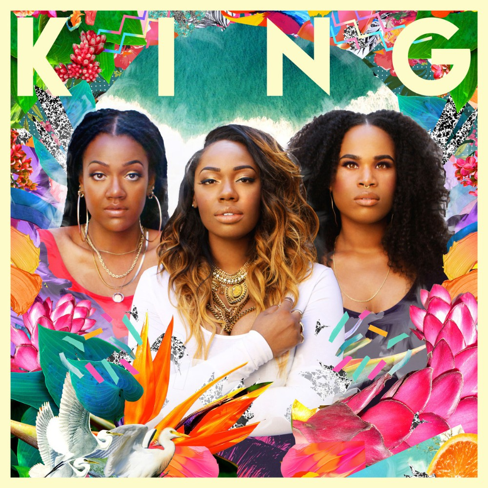 KING — We Are KING