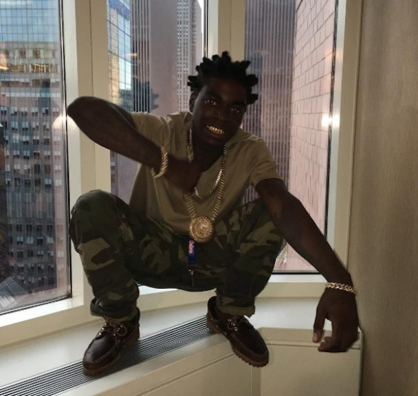 Kodak Black Is Everything Great About Rap Music Stereogum