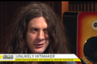 Watch Kurt Vile&#8217;s Interview And Performance On <em>CBS This Morning</em>