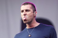 Liam Gallagher Apologizes For Tweeting Homophobic Slur At Russian Soccer Fans