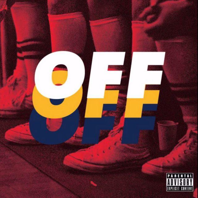 Lil Wayne - Off Off Off