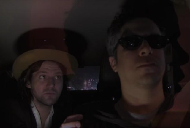 M Ward - Slow Driving Man video
