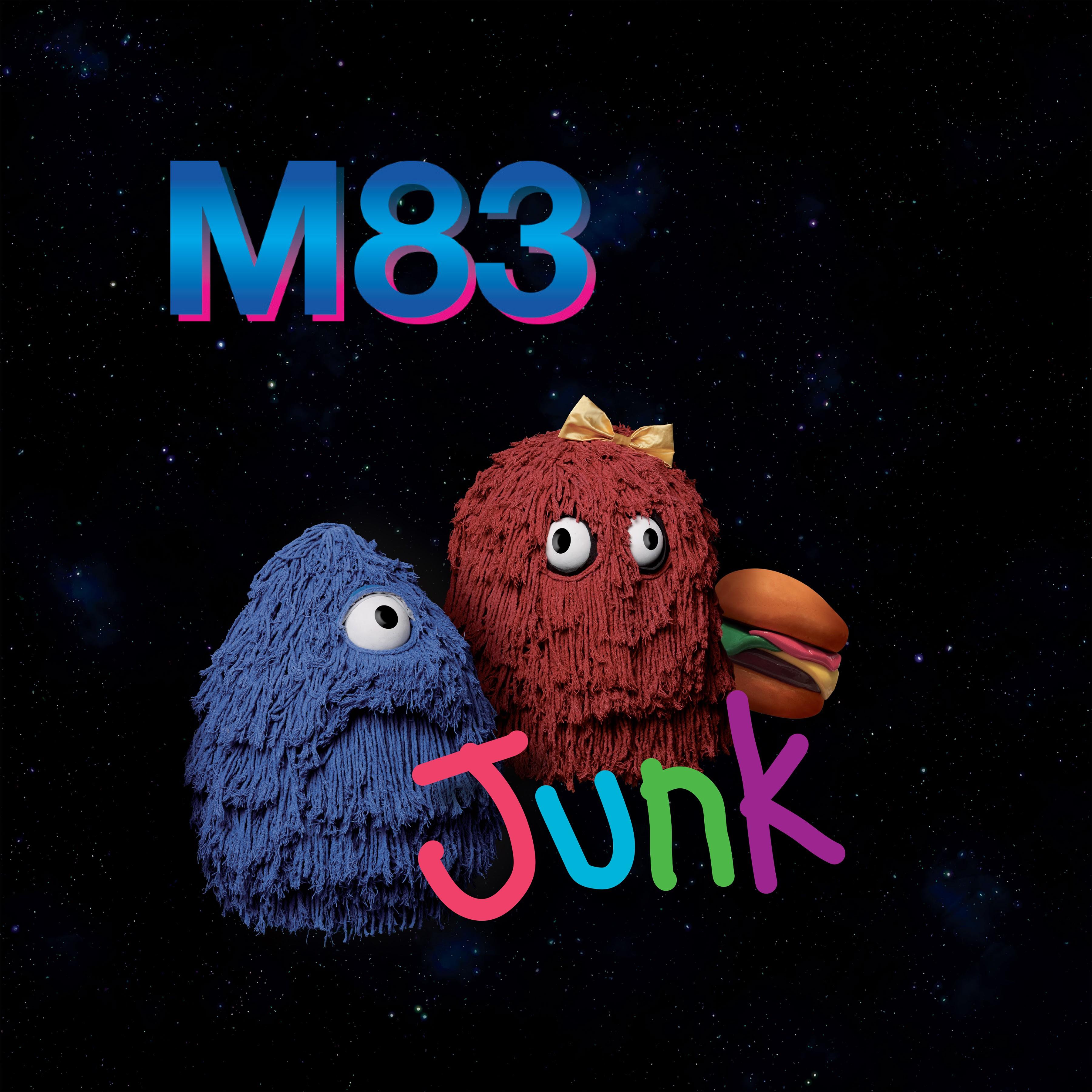 M83 —Junk