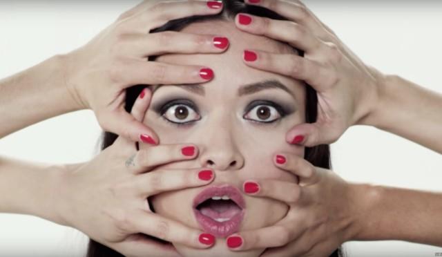 Mai Lan - Technique video