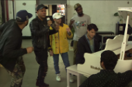 Watch Ezra Koenig And ILoveMakonnen Freestyle A New Song