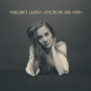 Margaret Glaspy — Emotions & Math