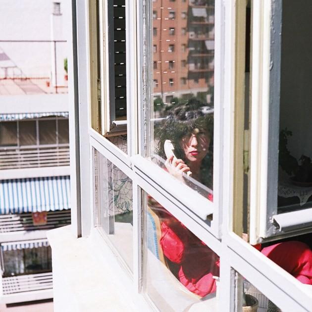 Maria Usbeck — Amparo
