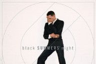 Album Of The Week: Maxwell <em>blackSUMMERS&#8217;night</em>