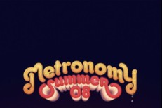 Metronomy Summer 08 Cover