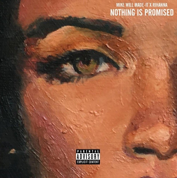 Mike Will Made-It - Nothing Is Promised