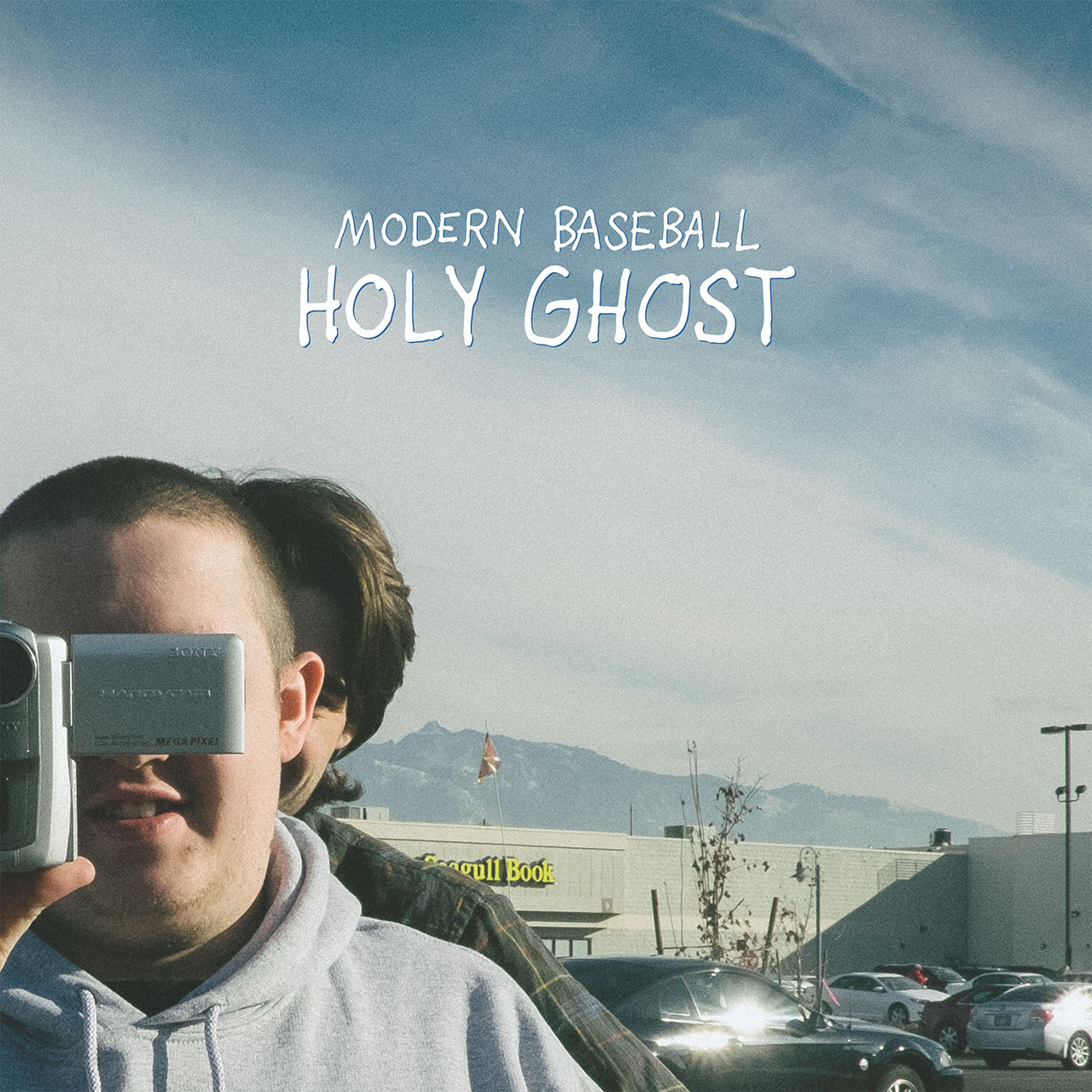 Modern Baseball — Holy Ghost