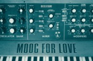 Stream Disclosure <em>Moog For Love</em> EP