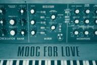 Stream Disclosure <em>Moog For Love</em> EP