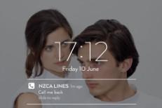 NZCA —Oh.. Call Me Back