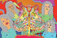 "of Montreal – ""It's Different For Girls"""