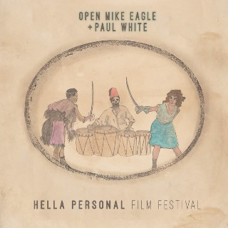 Open Mike Eagle — Hella Personal Film Festival