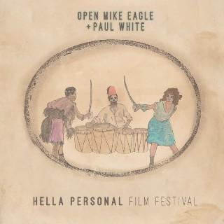 Open Mike Eagle — Hella Personal Film Festival