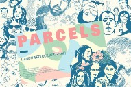 "Parcels – ""Anotherclock"""