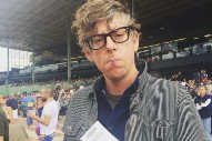 Patrick Carney Criticizes YouTube Over Artist Payouts