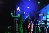 Pearl Jam Performed With Jack White At Third Man Last Night