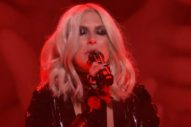 Watch Phantogram Play &#8220;You Don&#8217;t Get Me High Anymore&#8221; On <em>The Tonight Show</em>