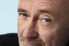 Phil Collins Memoir