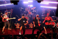 Prophets Of Rage Announce Massive Tour