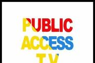 """Public Access T.V. – """"Sudden Emotion"""""""
