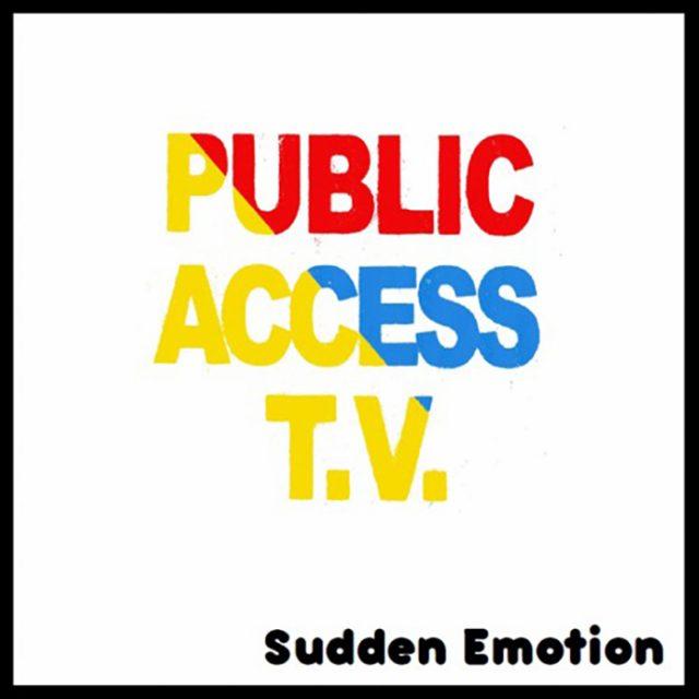 Public Access TV -