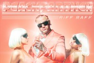 "Riff Raff – ""I Drive By"" (Feat. Gucci Mane & Danny Brown)"