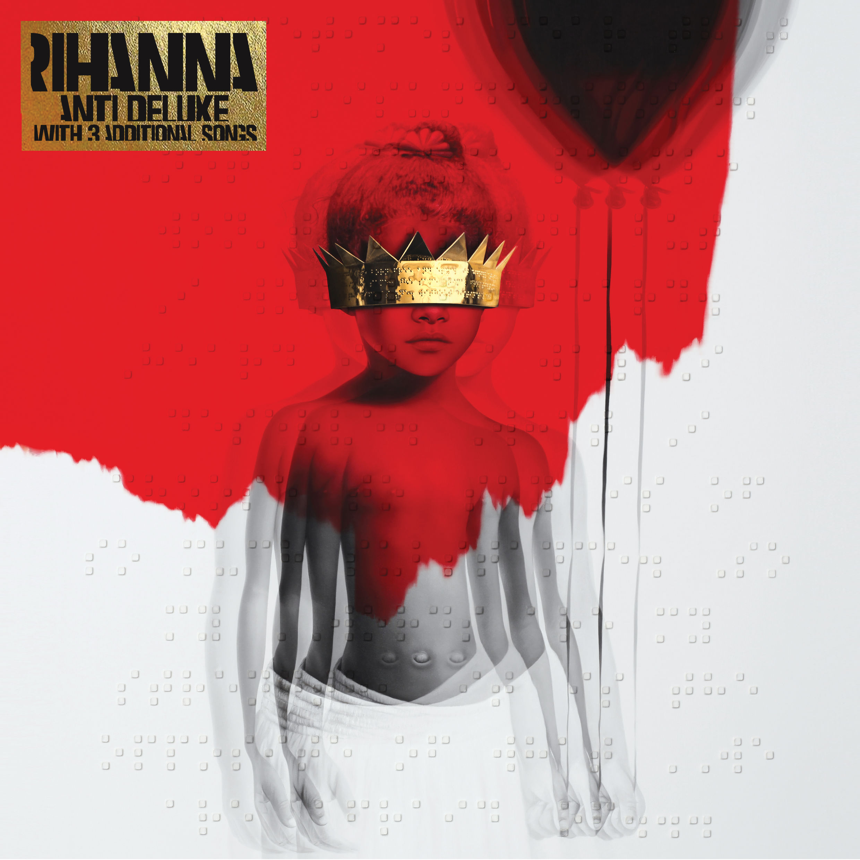 Rihanna — Anti