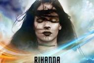 """Rihanna – """"Sledgehammer"""""""