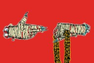 El-P Not Cool With <em>Run The Jewels</em> Movie Title