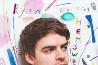 "Ryan Hemsworth – ""How It Felt"""