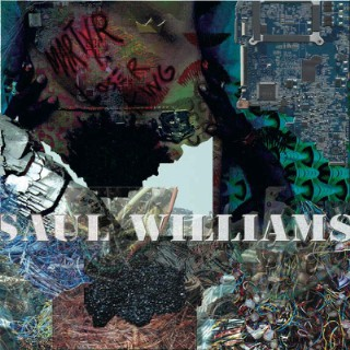 Saul Williams — Martyr.Loser.King