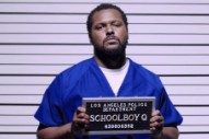 "Schoolboy Q – ""Tookie Knows II (Pt. 2)"" (Feat. Traffic & TF) Video"