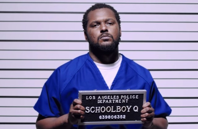 Schoolboy Q - Tookie Knows video