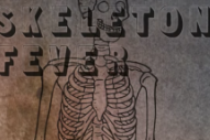 "ScotDrakula – ""Skeleton Fever"" Video"