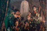 Stream Weaves' Self-Titled Debut Album